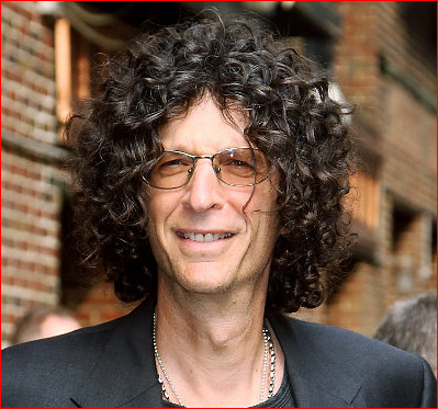 Howard Stern - Radio Pioneer
