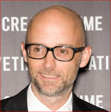 Moby - DJ & Music Producer