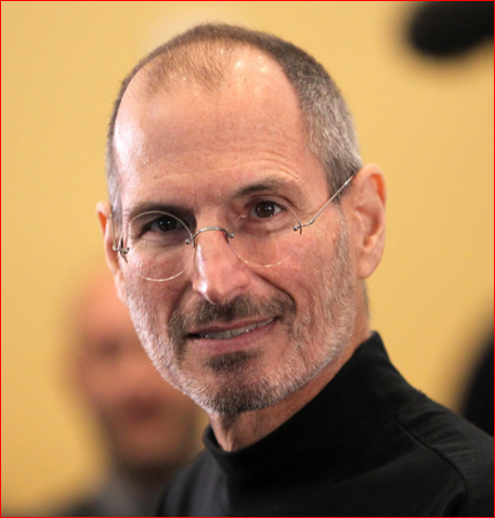 Steve Jobs - Technology Innovator