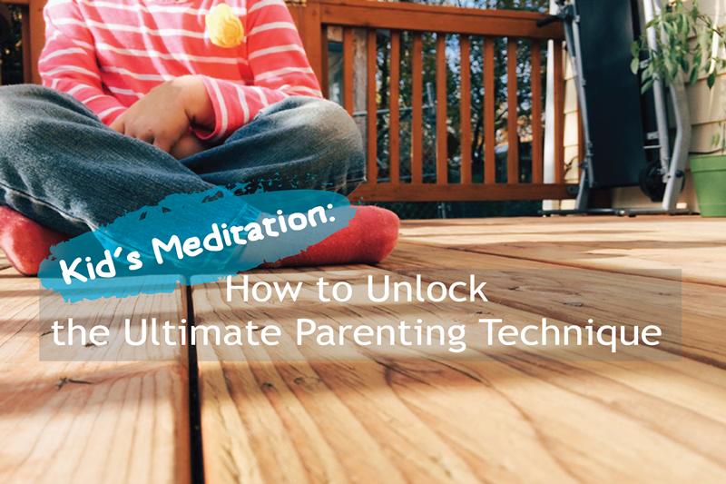 kids meditation 3