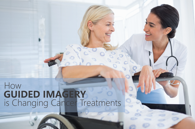 How guided imagery is changing cancer treatment