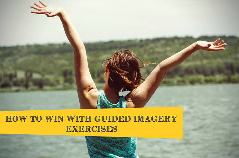 Win with Guided Imagery